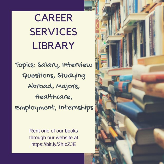 Career Library
