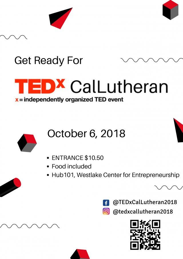 TEDxCalLutheran