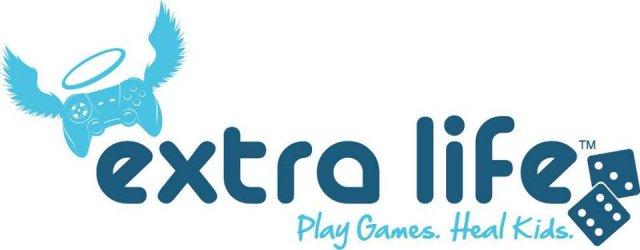 Extra Life 2018 - 24 Hour Gaming Marathon Fundraiser