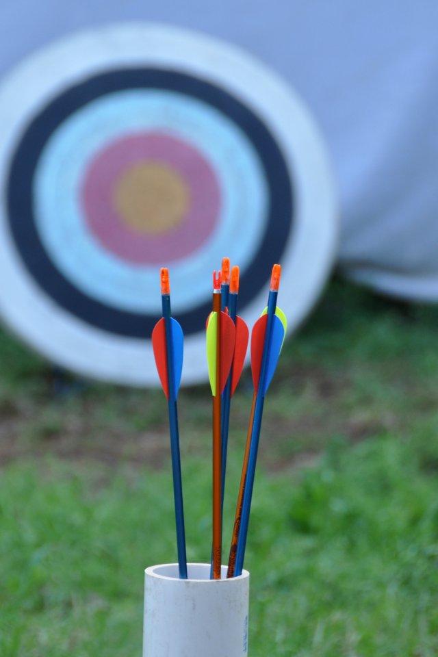 Afternoon Adventure: Archery Range