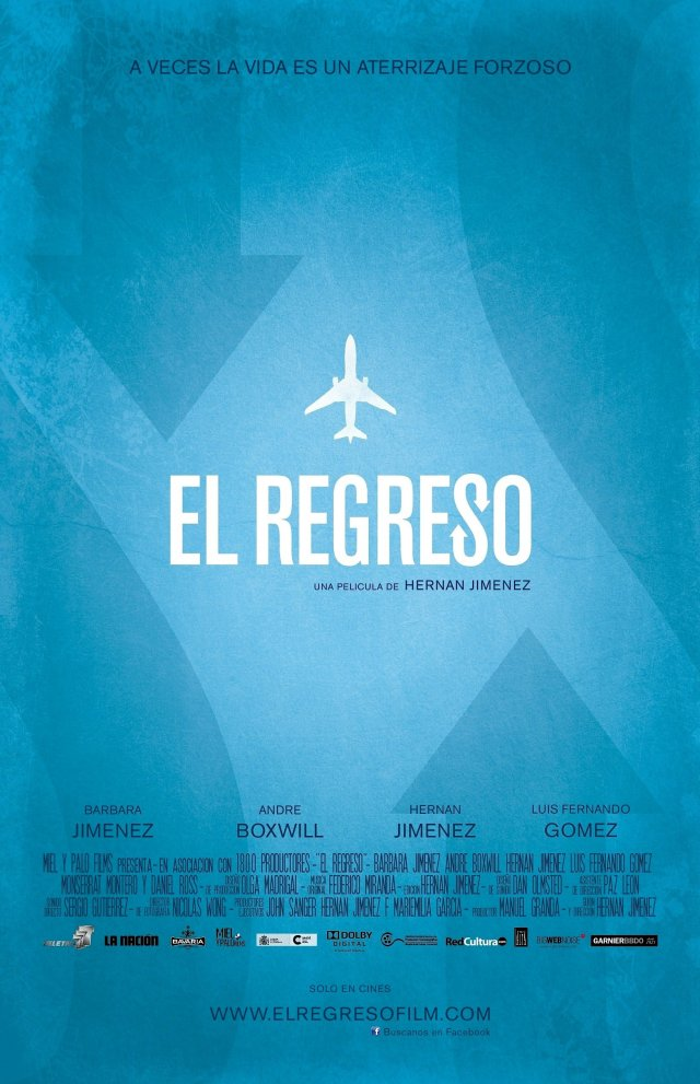 Sixth International Film Festival: El regreso