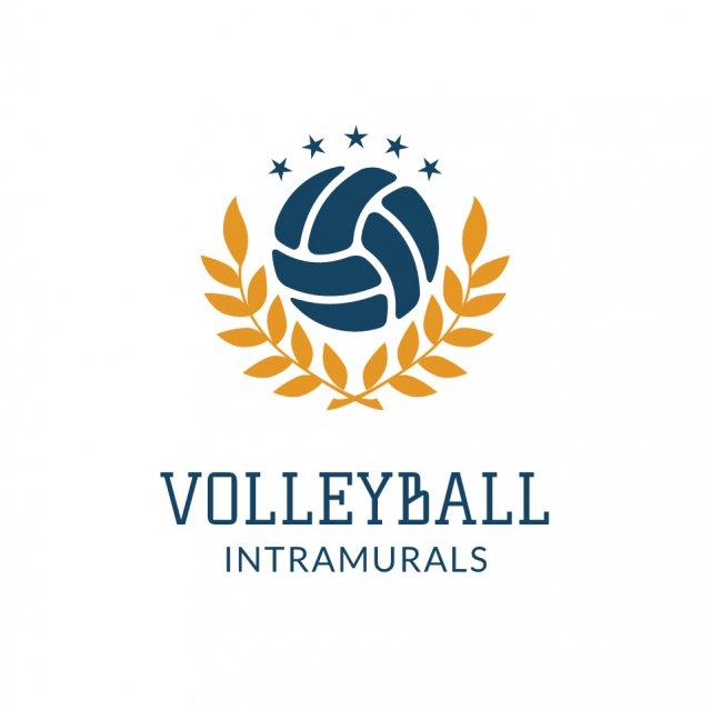 Intramural Volleyball Finals