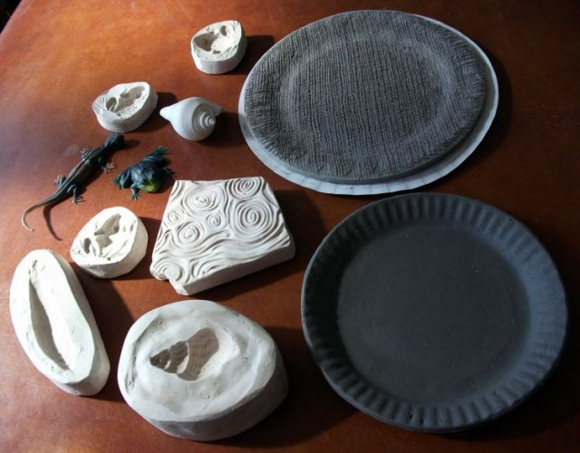 Garden to Table Banquet: Clay Workshop