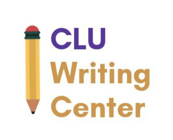 WRITING CENTER WALK-IN HOURS