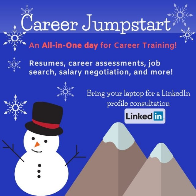 Career Jumpstart