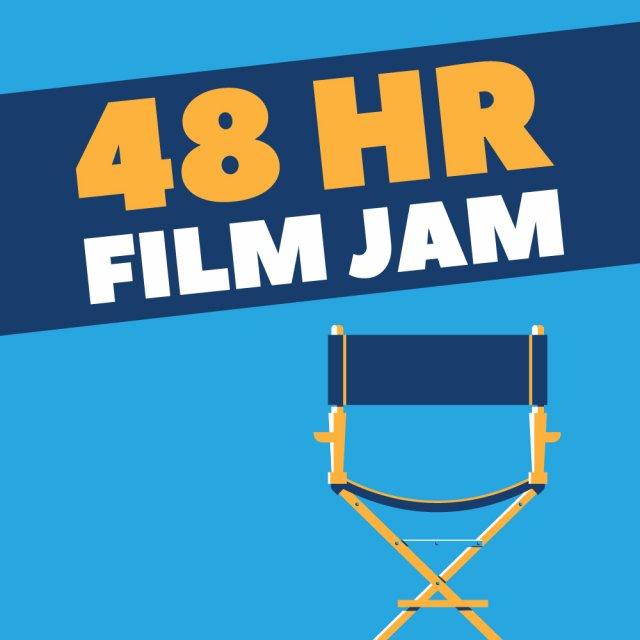48 Hour Film Jam