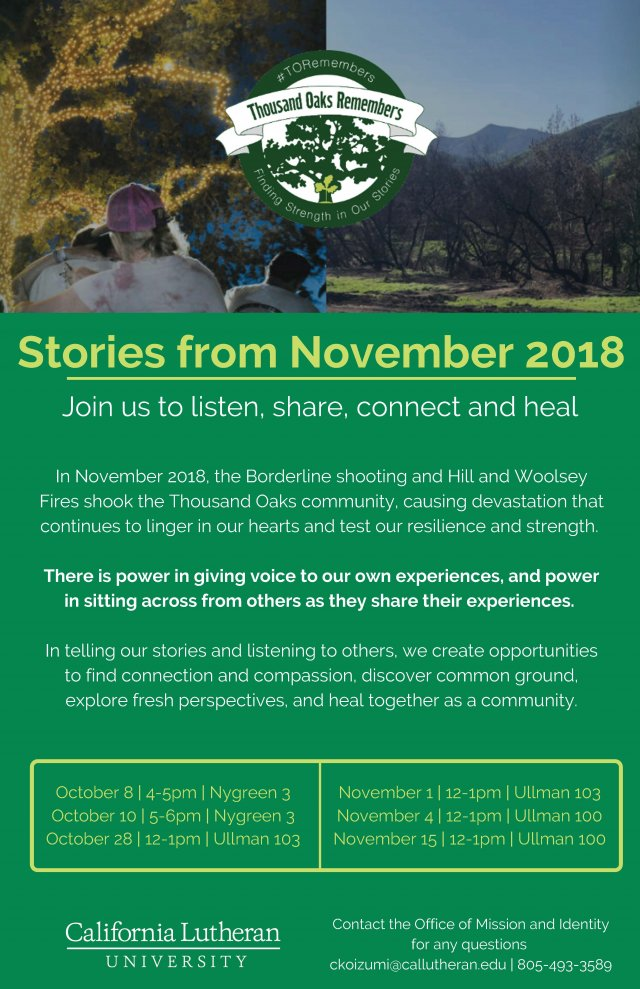 Stories from November 2018