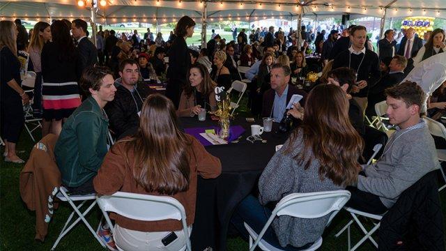 Graduation Banquet 2020- CANCELLED