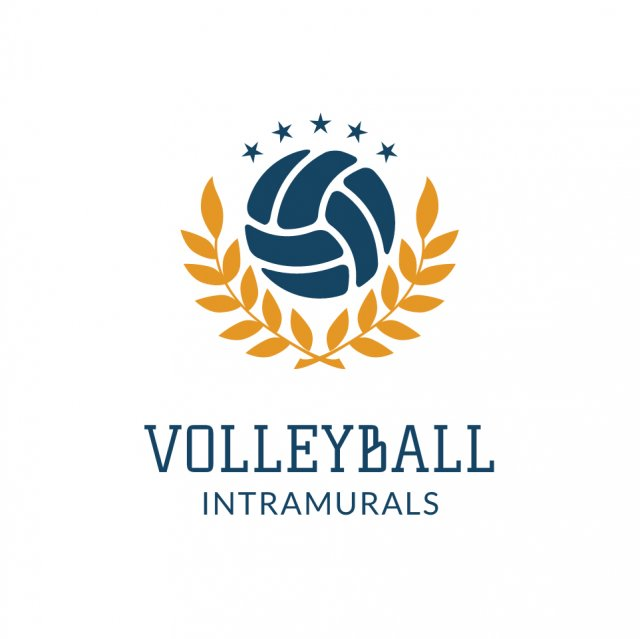 Intramural Volleyball, Week 2