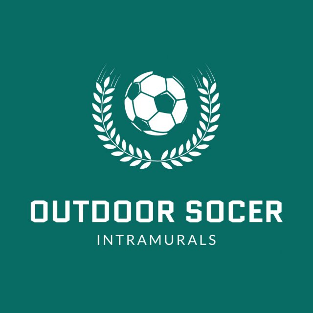 Intramural Outdoor Soccer, Week 6