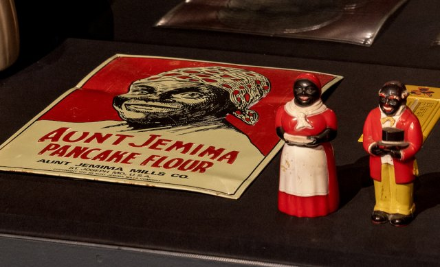 """""""Why is Aunt Jemima Retiring?"""": Black Caricature as Mnemonic Device"""