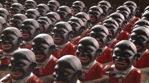 On-Demand Film: Black Memorabilia