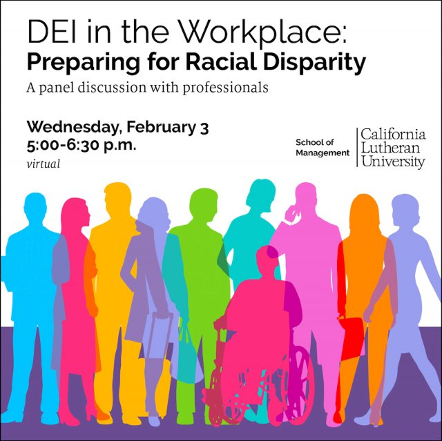 DEI in the Workplace: Preparing for Racial Disparity (Part 1)