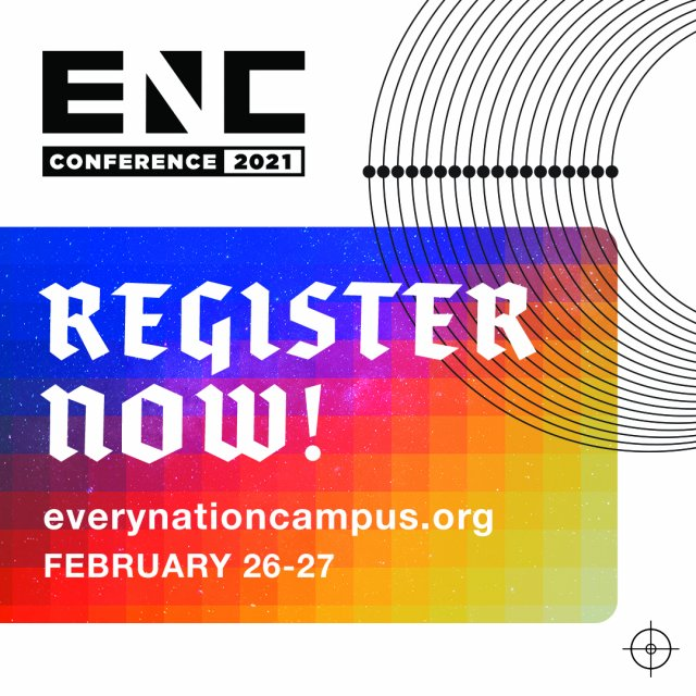 ENC Awesome God Conference