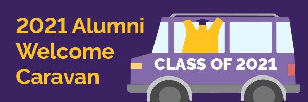 2021 Cal Lutheran Alumni Welcome!