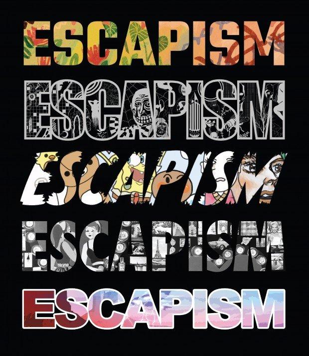 Escapism: Senior Art Exhibition 2021 Artist Talks