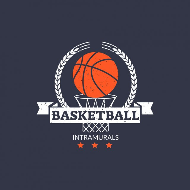 Intramural Basketball, Week 6