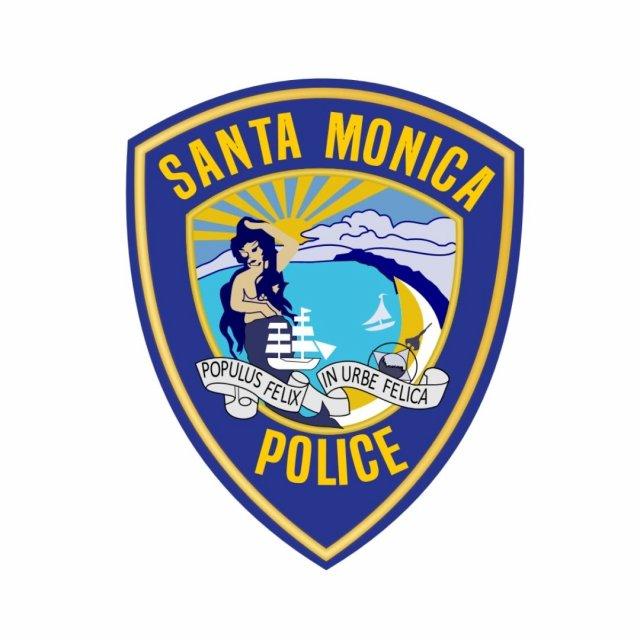 Recruiting On Campus: Santa Monica Police Dept.