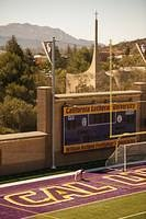 How to be Cal Lutheran Kingsmen and Regals