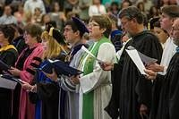 Opening Convocation