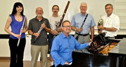 Faculty Chamber Music Concert