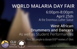 World Malaria Day Fair