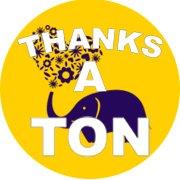 CLU LEAD: Thanks A Ton