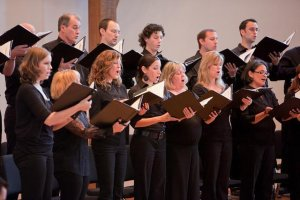 Aret�© Vocal Ensemble: Hymnody of Earth