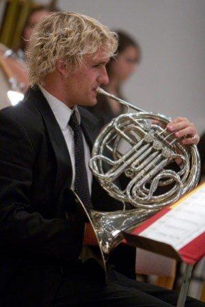 Wind Ensemble & Jazz Ensemble Concert