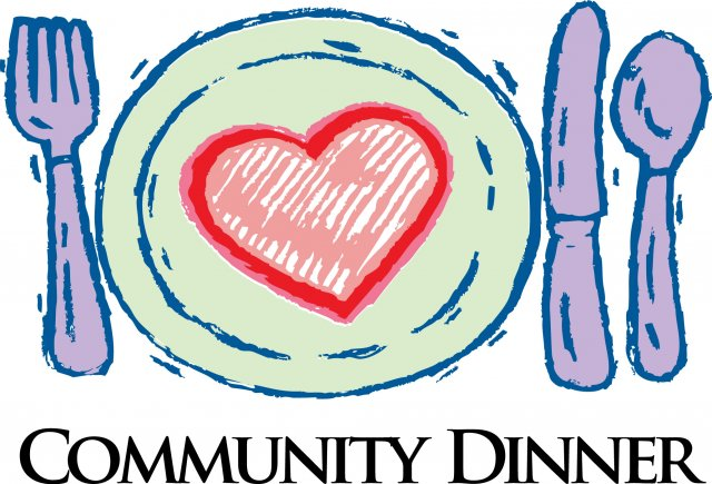 Cal Lutheran Community Dinner