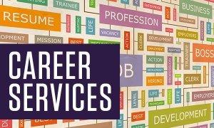 Career & Intern Expo 2018