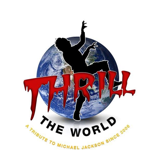 Thrill the World Thousand Oaks 2017