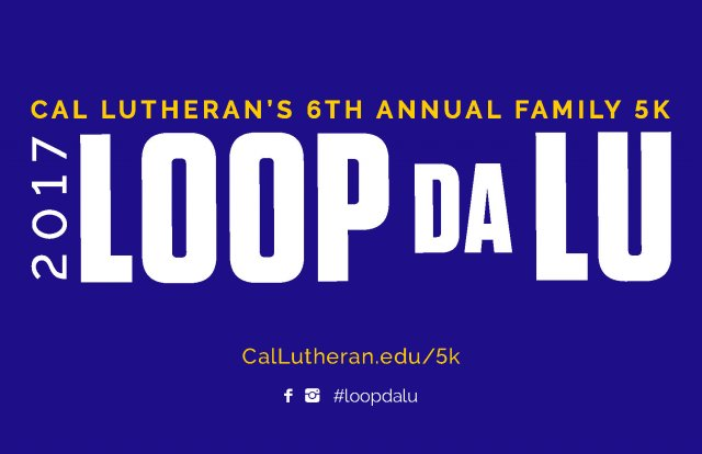 6th Annual Loop da Lu