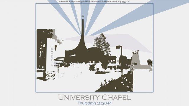 University Chapel
