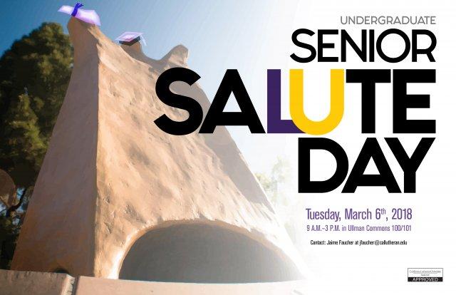 Senior Salute Day