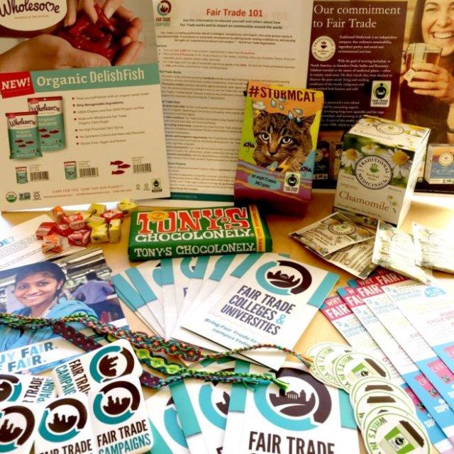 Fair Trade Finals