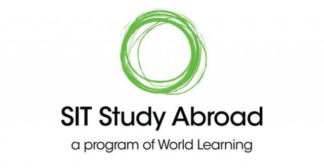 SIT Study Abroad Informational Session