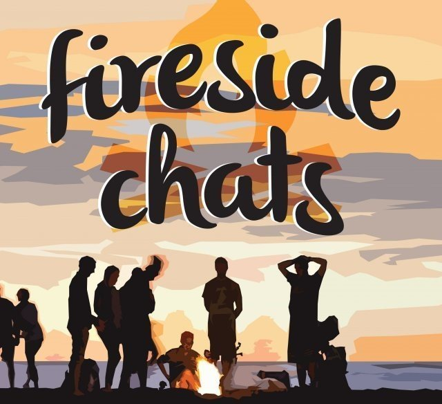 Fireside Chat: Creativity and Music