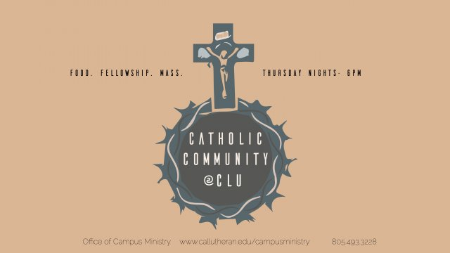 Catholic Community