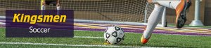 Kingsmen Soccer vs. Pacific Lutheran (WA)