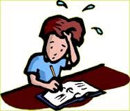 Test Taking and Anxiety Workshop- HUM 109