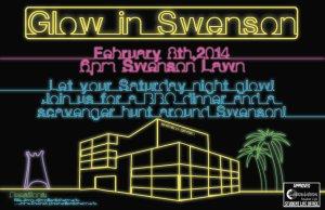 Glow in Swenson