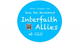 Interfaith Game Show