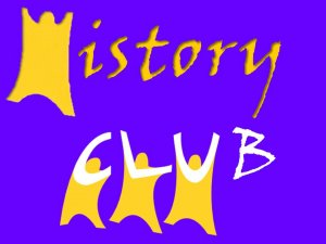 "History Club ""Scream at the Screen"" Movie Night"