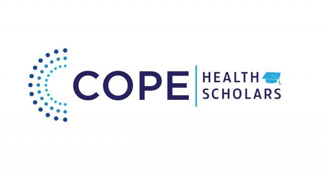 Recruiting on campus: COPE Health Scholars
