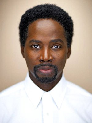 Conversations With... Harold Perrineau