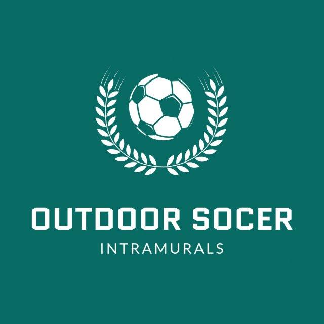 Intramural Outdoor Soccer, Week 1