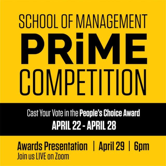 PRiME Competition 2020