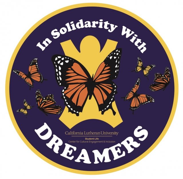 Stickers for a Cause: DACA renewal fundraiser