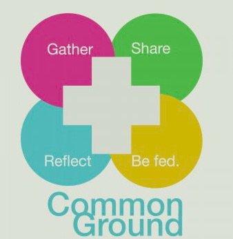 Common Ground Zoom Worship!